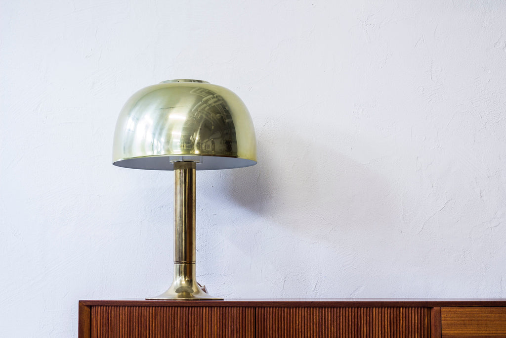 """Carolin"" table lamp by Hans Agne Jakobsson"
