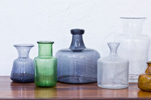 Set of vases by erik Höglund
