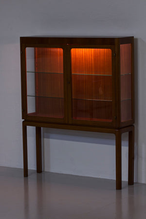 Display Cabinet by Carl Axel Acking