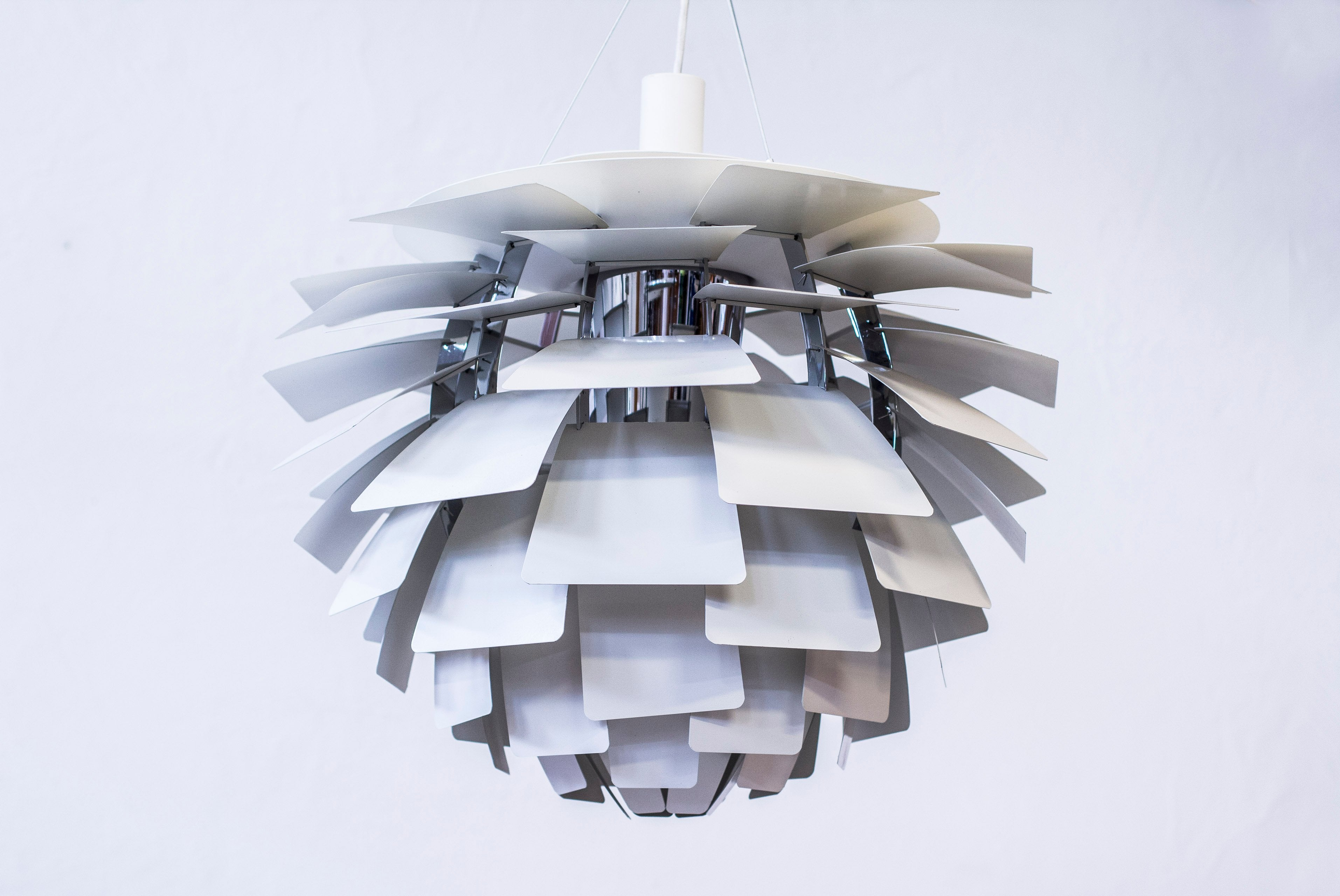 """PH Artichoke"" lamp by Poul henningsen"