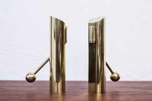 """Variabel"" Candle sticks by Pierre Forssell"