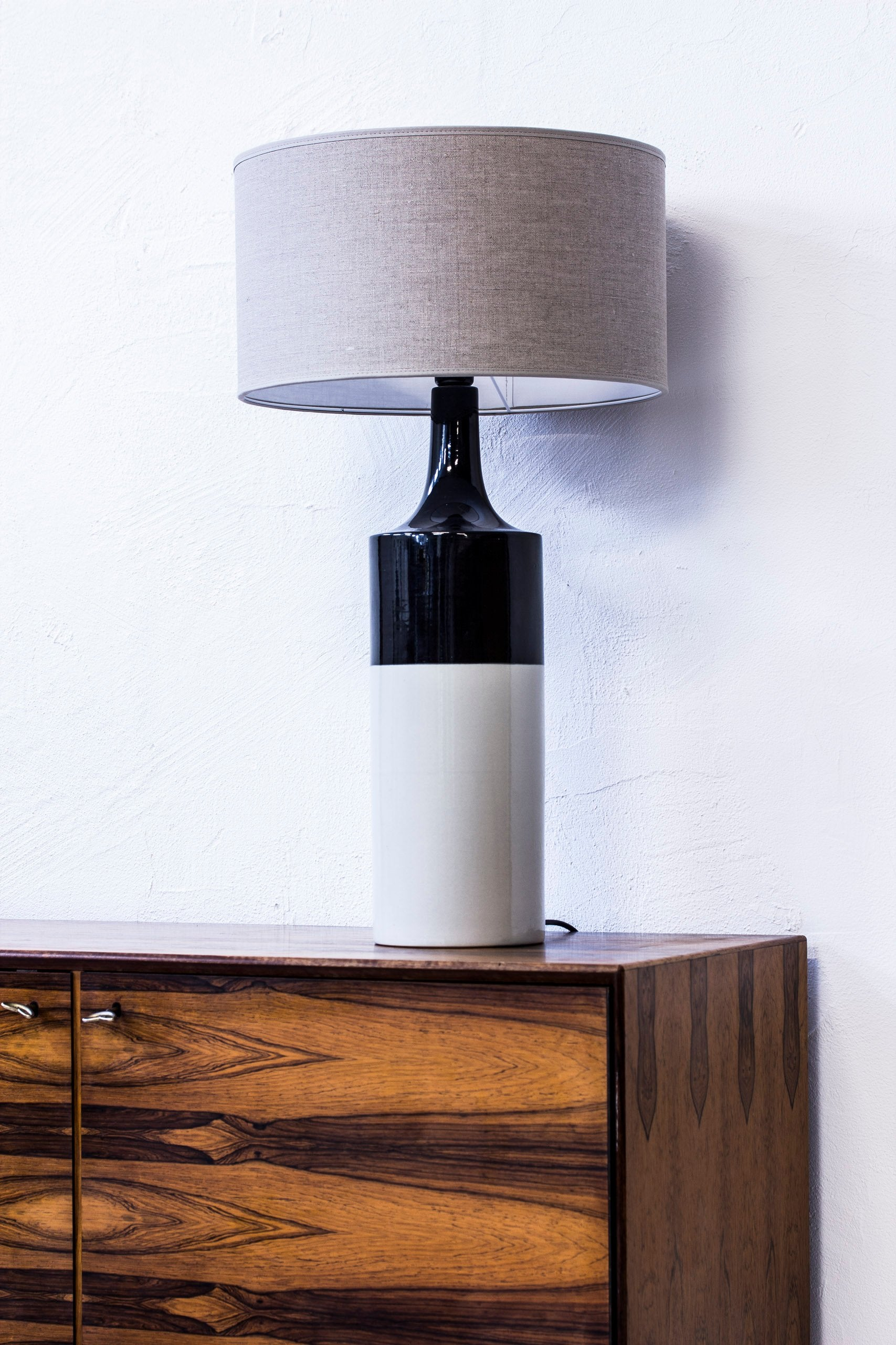 Table lamp by Gunvor Olin-Grönqvist for Arabia