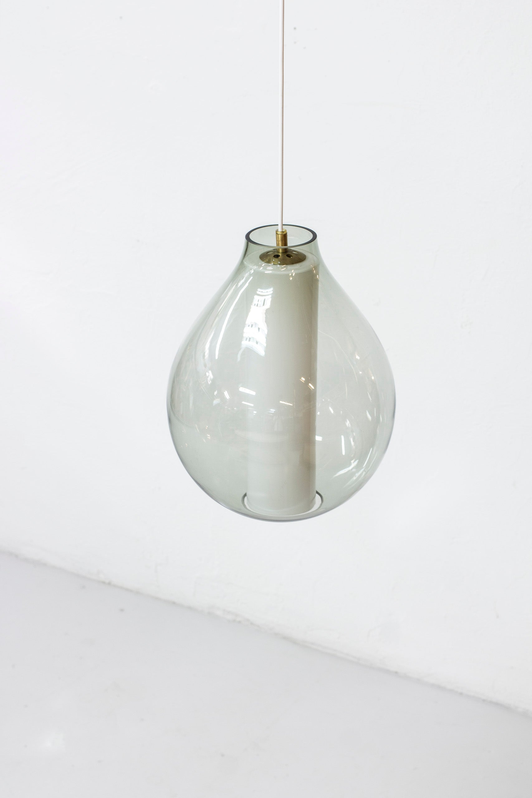 Rare Pendant lamp by Carl Fagerlund