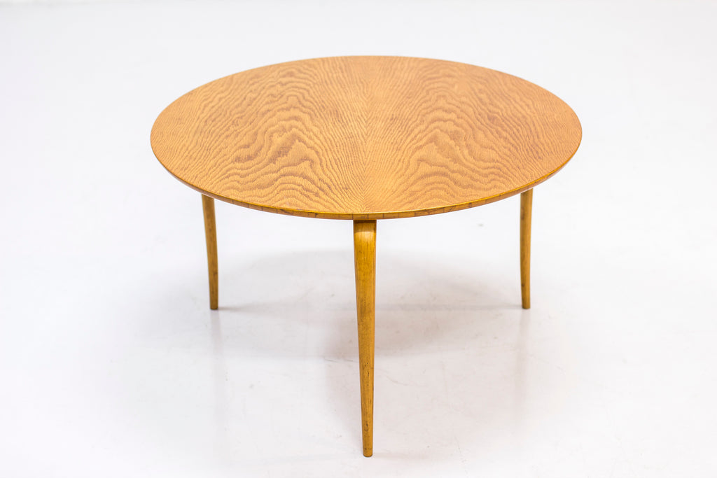 "Occasional Table ""Annika"" by Bruno Mathsson"