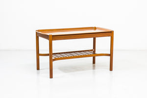 Occasional table by David Rosén for NK
