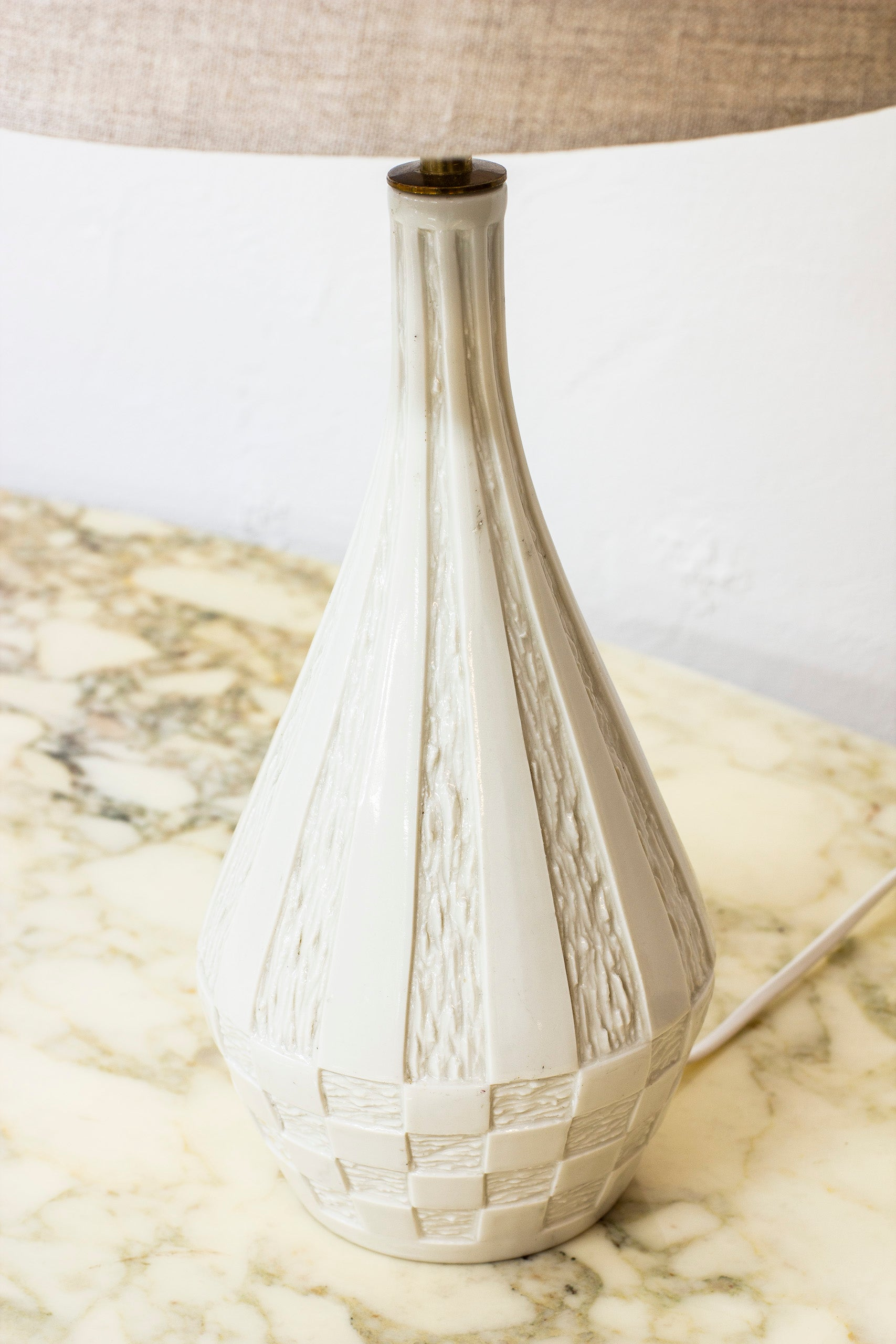 Table lamp by Hertha Bengtsson