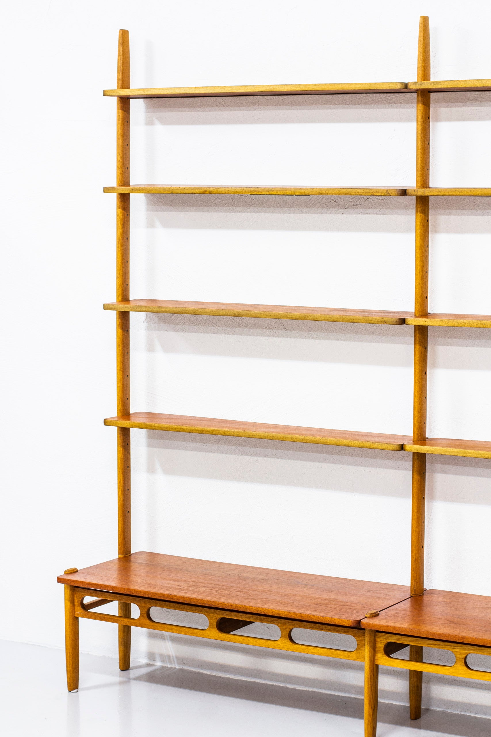 Book Shelf by William Watting