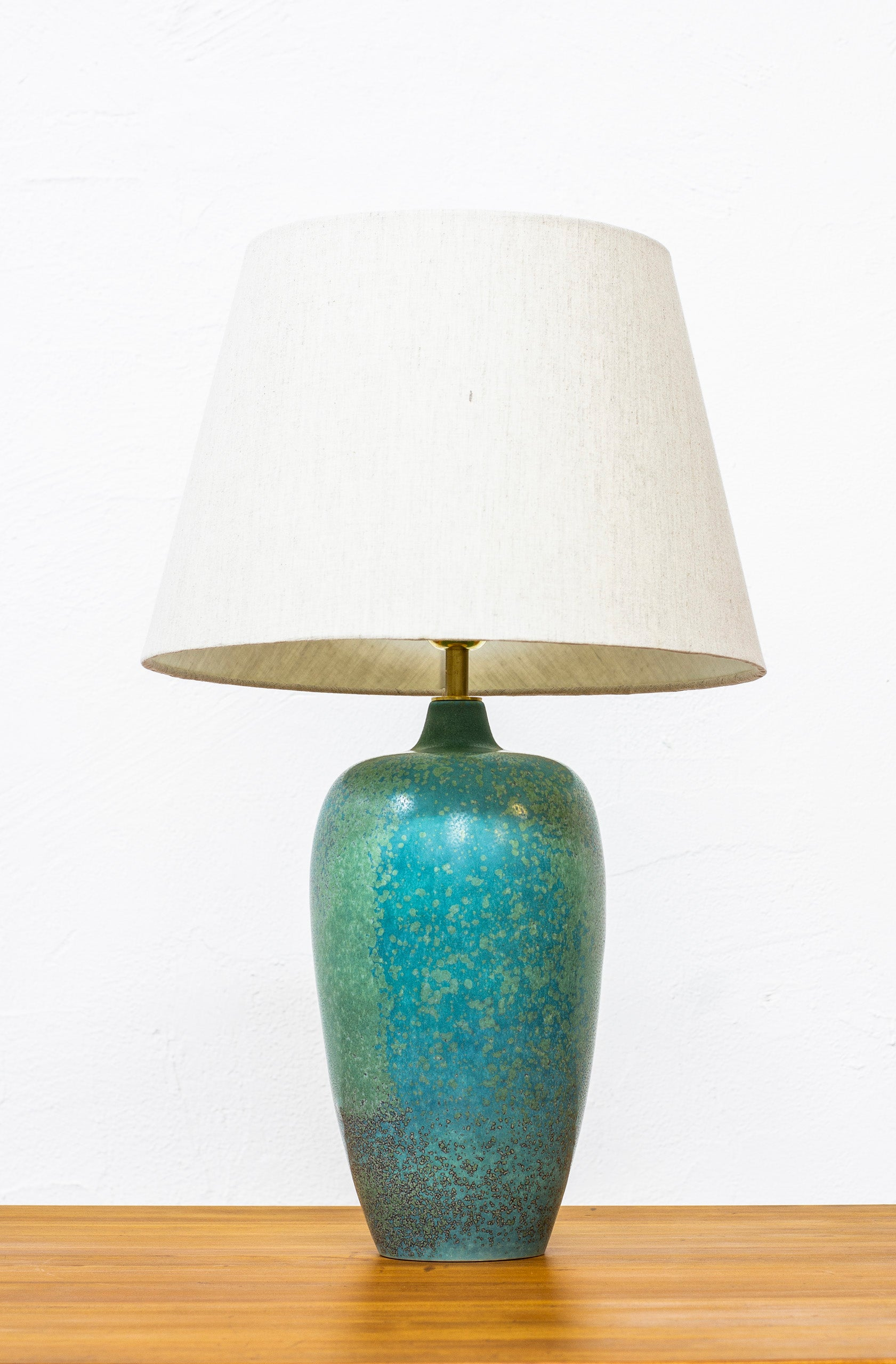 Table lamp by Carl-Harry Stålhane