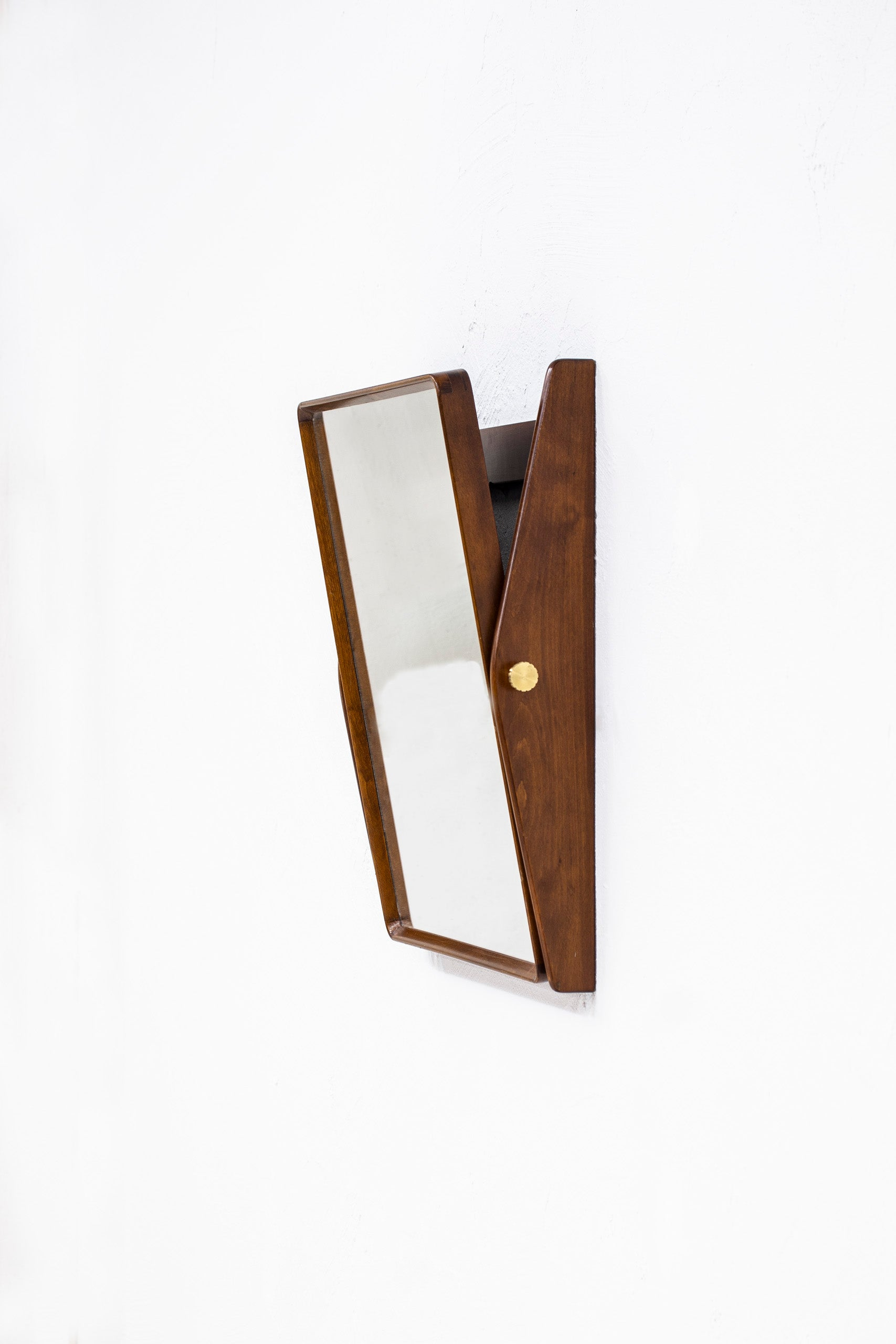 Vanity mirror made in Sweden