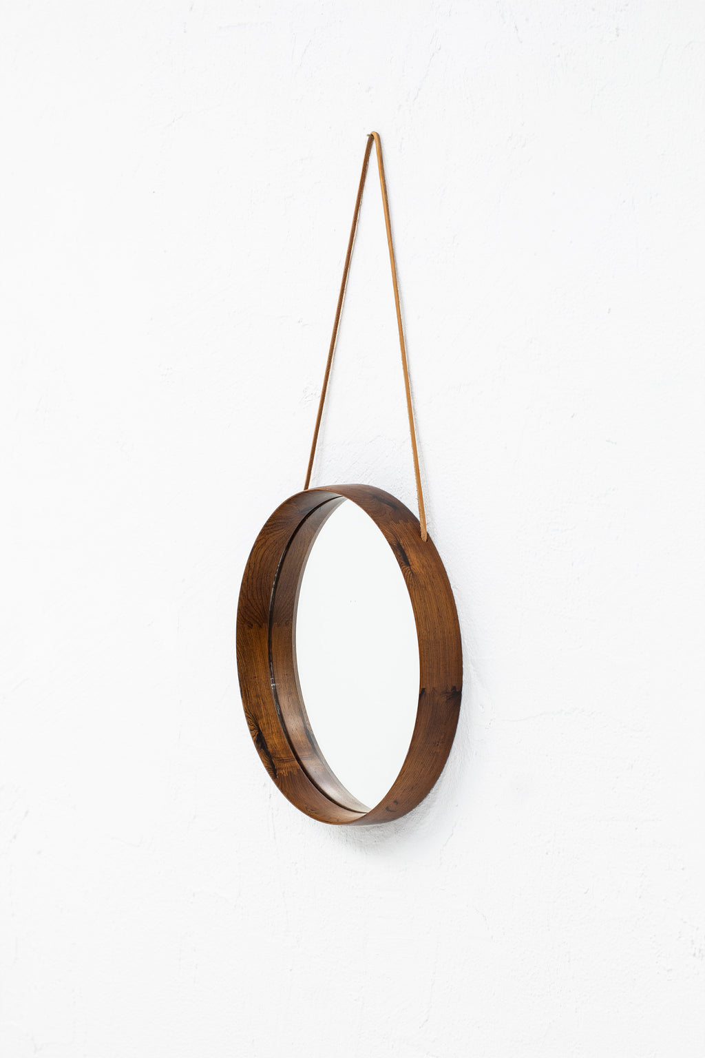 "Wall mirror ""415"" by Luxus"