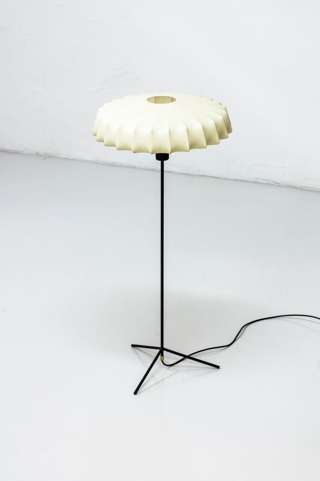 """571"" Floor Lamp by Hans Bergström"
