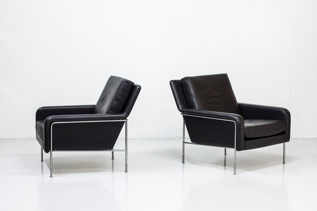 Easy chairs by Lindau & Lindekrantz