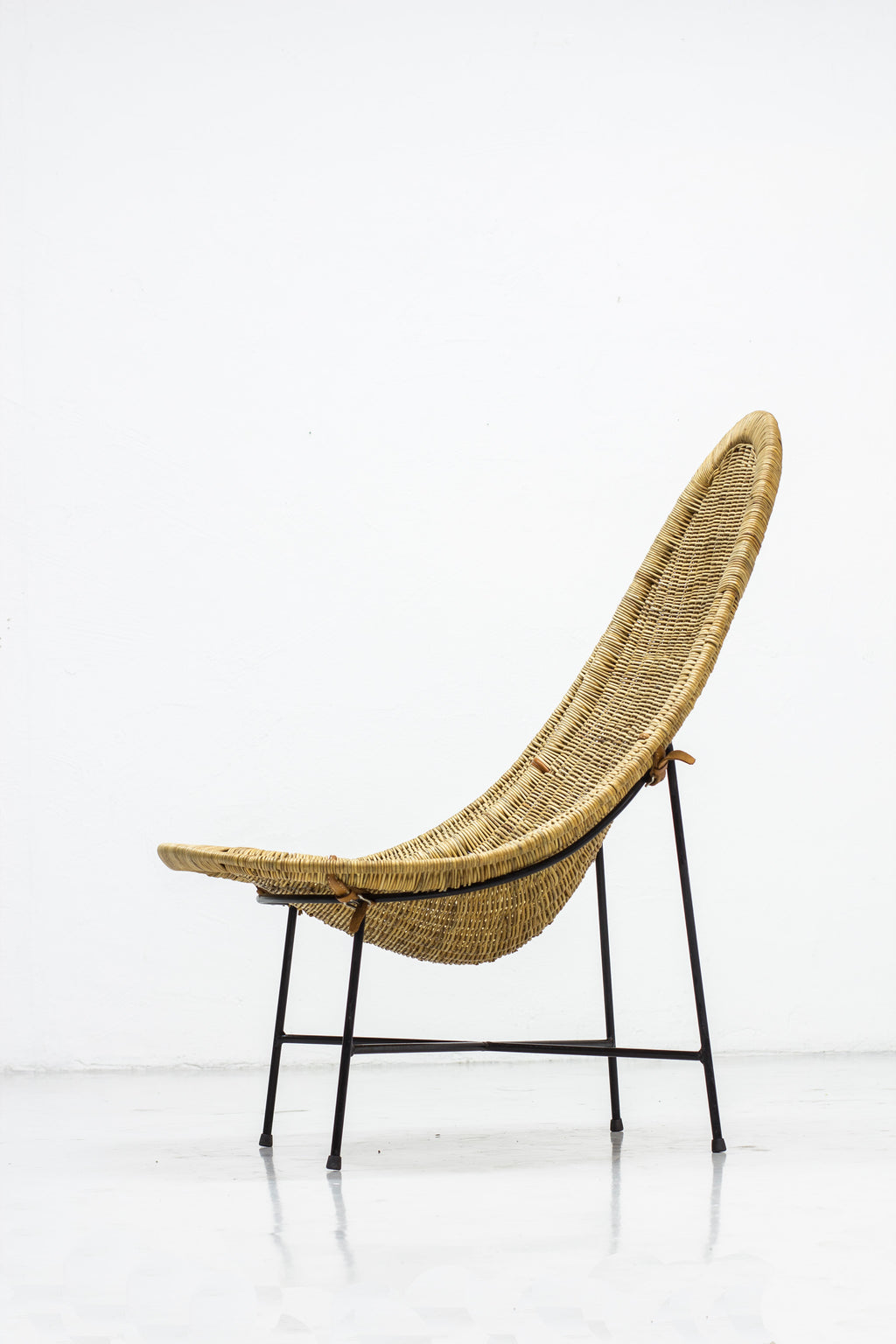 """Kraal"" chair by Kerstin Hörlin Holmqvist no.2"