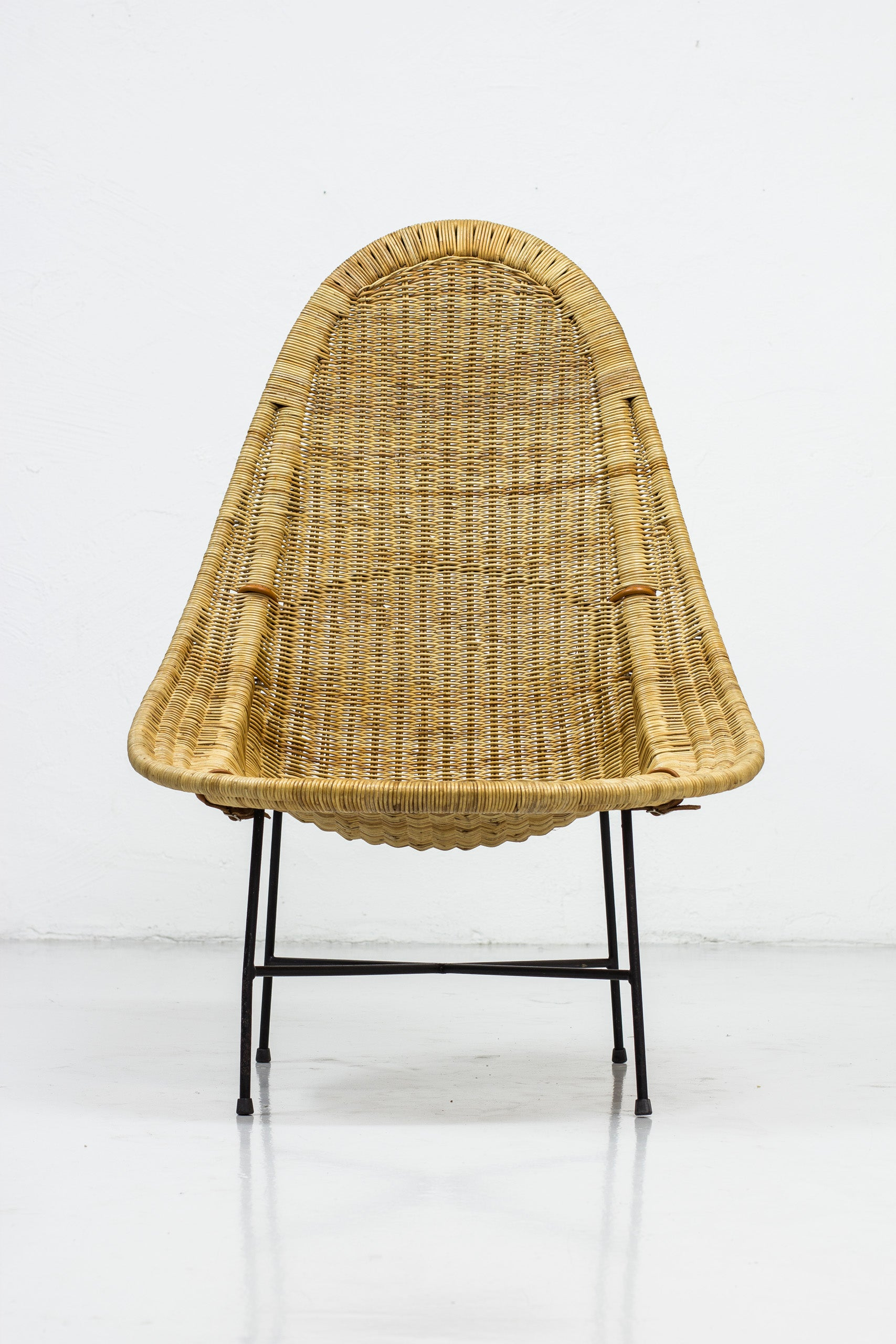"""Kraal"" chair by Kerstin Hörlin Holmqvist"