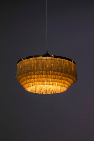 """Fringe"" Ceiling lamp by Hans Agne Jakobsson no.2"