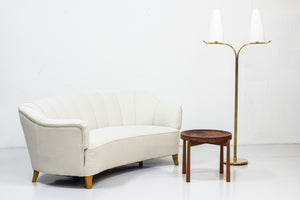 Sofa attributed to Otto Schulz and Boet