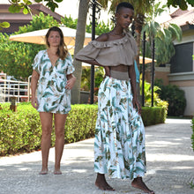 Load image into Gallery viewer, Anantara the palm fashion shooting