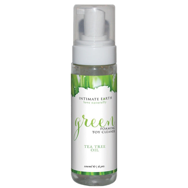 Green & Natural Tea Tree Toy Cleaner