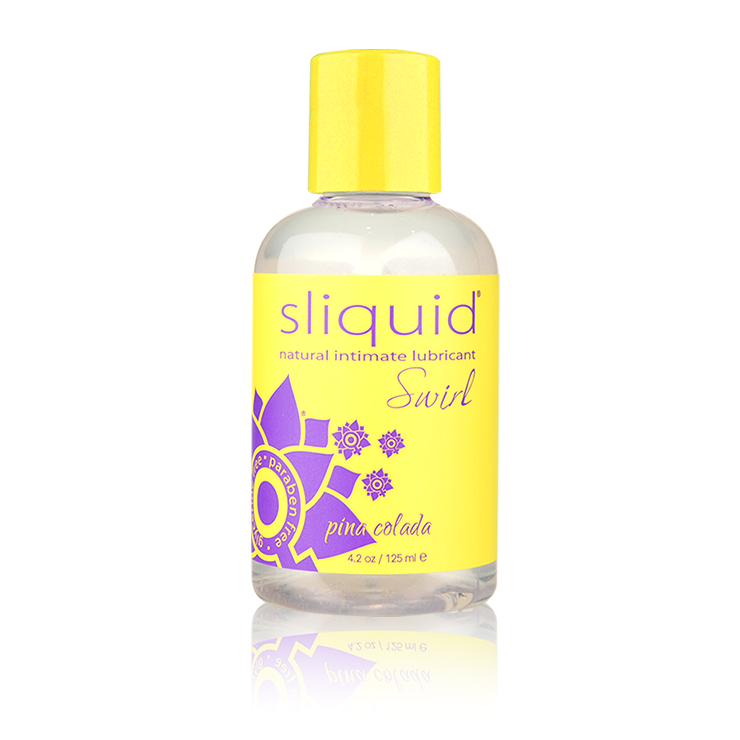 Swirl Flavoured Lubricant