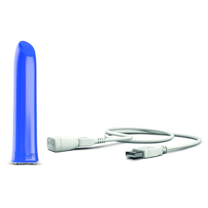 Tango Adult Small Vibrator | We-Vibe | Sensuale.ca BLUE