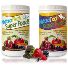 Load image into Gallery viewer, NatraTech Super Food!™