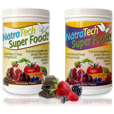 NatraTech Super Food!™
