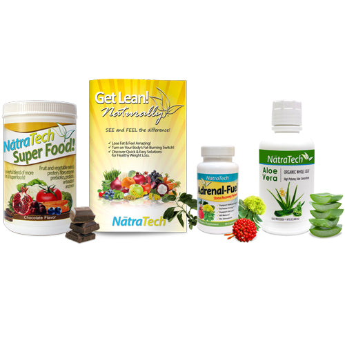 Get Lean!™ Program w/ Enhanced Digestion