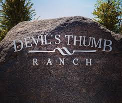 Devil's Thumb Ranch Gift Card