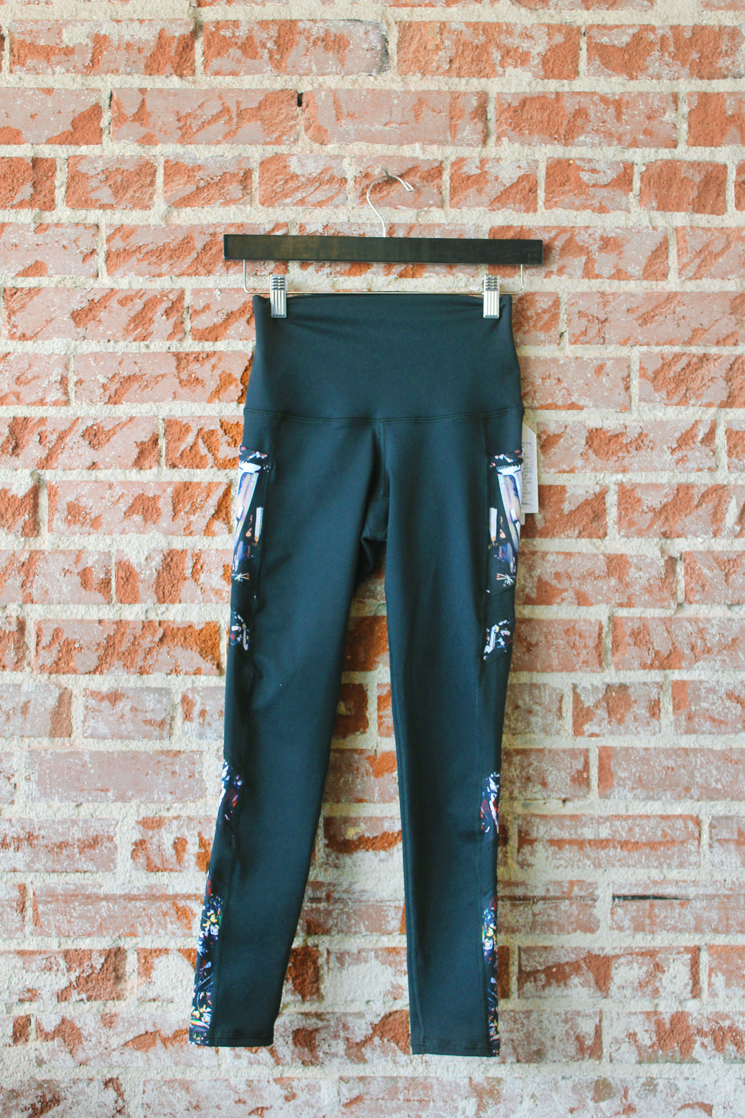 Epidote Sections Legging