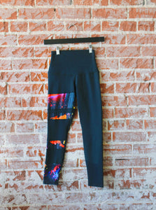 Redemption Right Legging