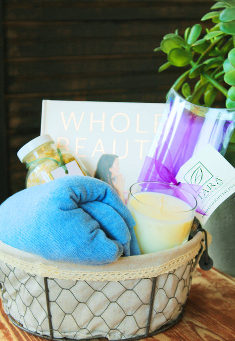 Get Centered Gift Pack