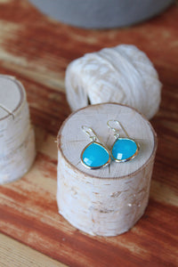 Color Therapy Earrings