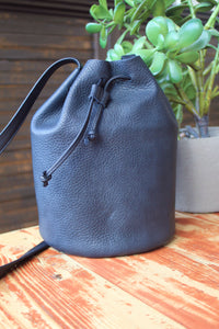 On-the-Go Drawstring Purse