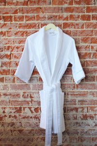 Weekend Away Plush Robe