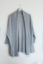 Load image into Gallery viewer, Cashmere Cocoon Shawl