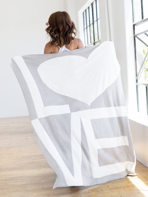 Dolce Love Throw
