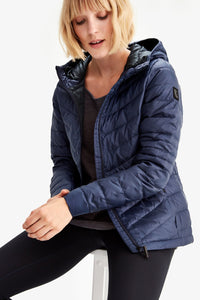 Emeline Recycled Jacket