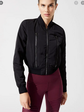 Load image into Gallery viewer, Off Duty Bomber Jacket