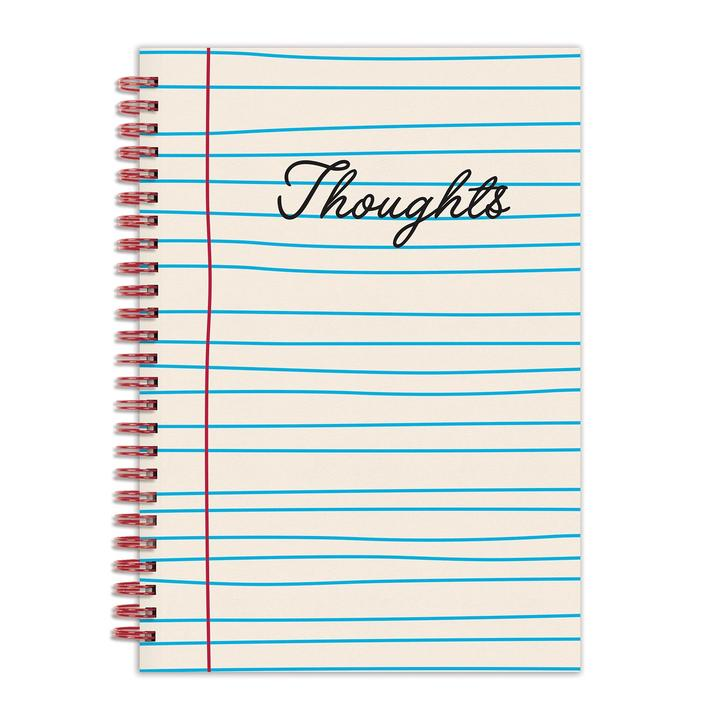 Thoughts Journal