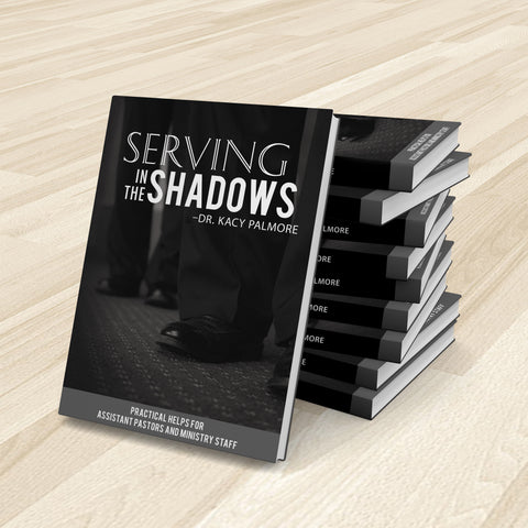 Serving in the Shadows