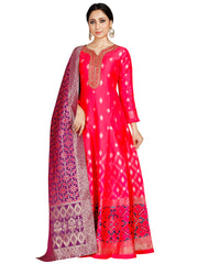 Adya Anarkali Suit