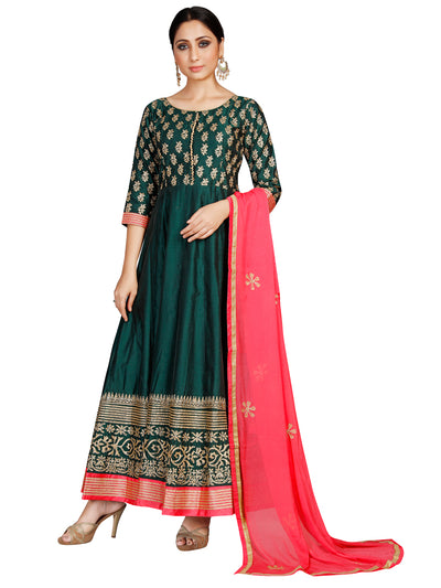 Arya Anarkali Suit