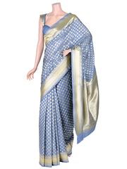 Rubi Silk Saree