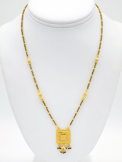 22ct Gold Mangal Sutra
