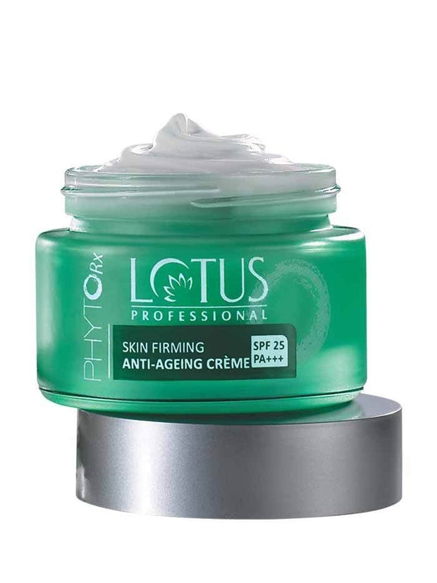Lotus Professional PHYTO-Rx™ Skin Firming Antiaging Crème Spf-25  50g
