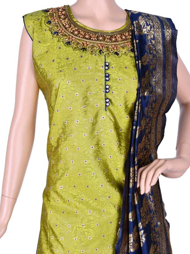 Preet Patiala Suit.