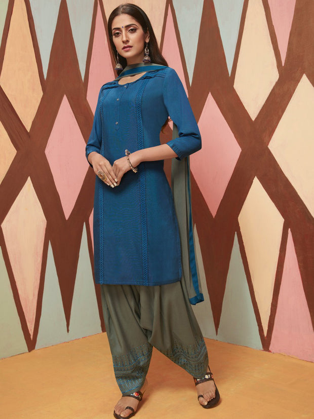 Mehar Patiyala Suit