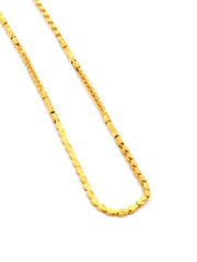 22ct Gold Fancy Chain