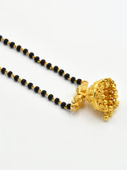 22ct Gold Mangal Sutra with Hanging
