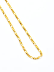 22ct Gold Link Chain